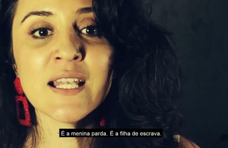 8M: Maria Firmina dos Reis somos todes nós!