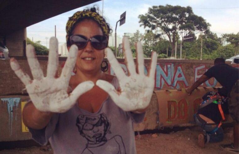 Lau Guimarães: arte de mulher é potente e está em constante ascensão