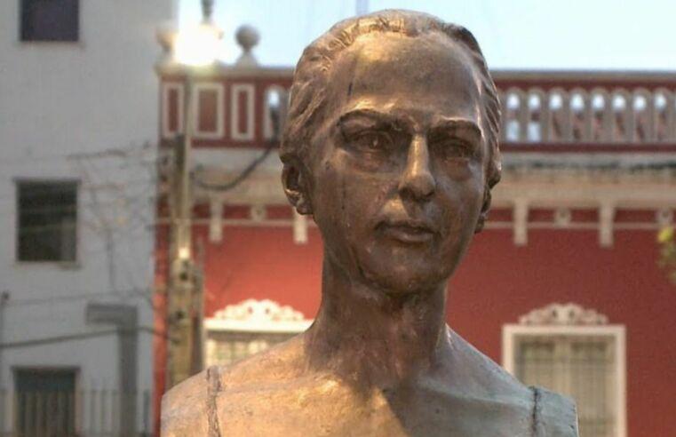 Maria Firmina descoberta além do tempo