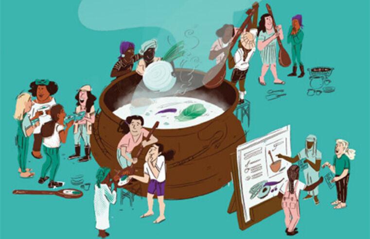FIAN Brasil lança guia feminista sobre direito à alimentação e nutrição