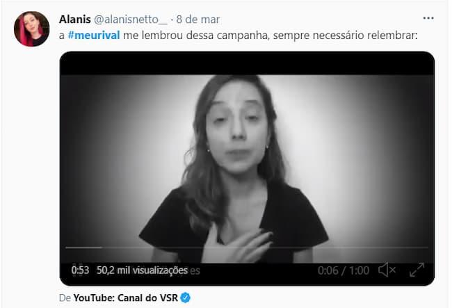 #MeuRival: no Twitter, mulheres expõem machismo no futebol
