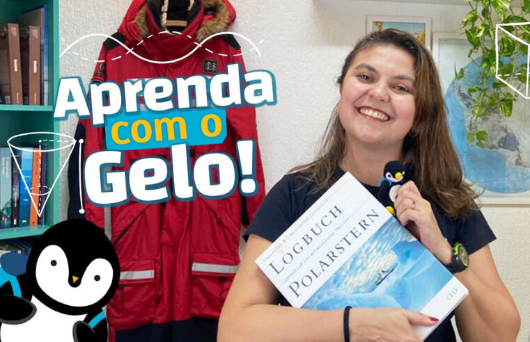 Pesquisadora incentiva formação de mais mulheres cientistas no Brasil