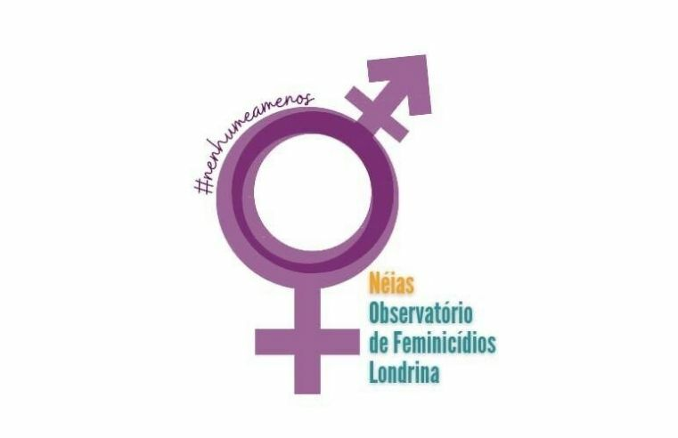 Observatório de Feminicídios de Londrina inicia atividades e lança site