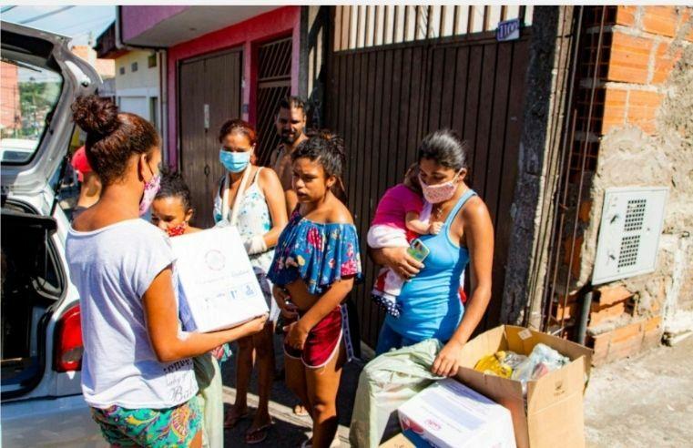 Coletivo de Apoio à Maternidade Solo leva esperança às mães que criam filhos sozinhas