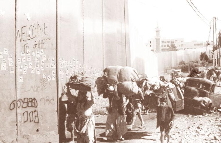 Nakba: a Palestina resiste aos 73 anos de uma catástrofe contínua