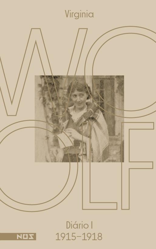 Primeira edição em português dos diários de Virginia Woolf chega ao Brasil