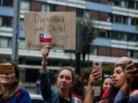 Constituinte no Chile mostra que a revolução será feminista