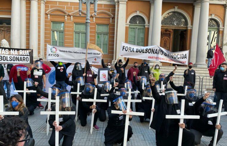 Quando o luto vira luta: familiares de vítimas da COVID buscam justiça