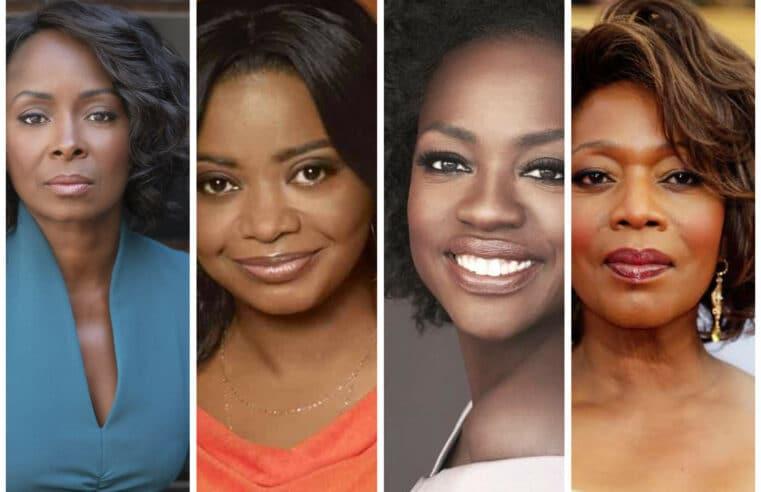 Filmes e séries com protagonistas negras