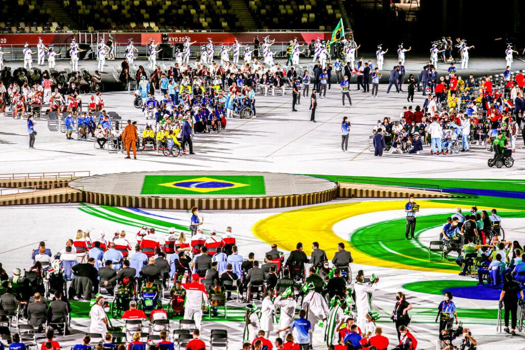 Com o início dos jogos Paralímpicos em Tóquio neste dia 24 de agosto, Nana DAtto faz um convite: que tal torcer pelos atletas brasileiros com força e empolgação, mas sem capacitismo?