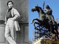 Mulheres que inspiram: Anita Garibaldi