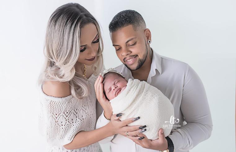 Pelo sonho da paternidade, homem trans gestou o próprio filho