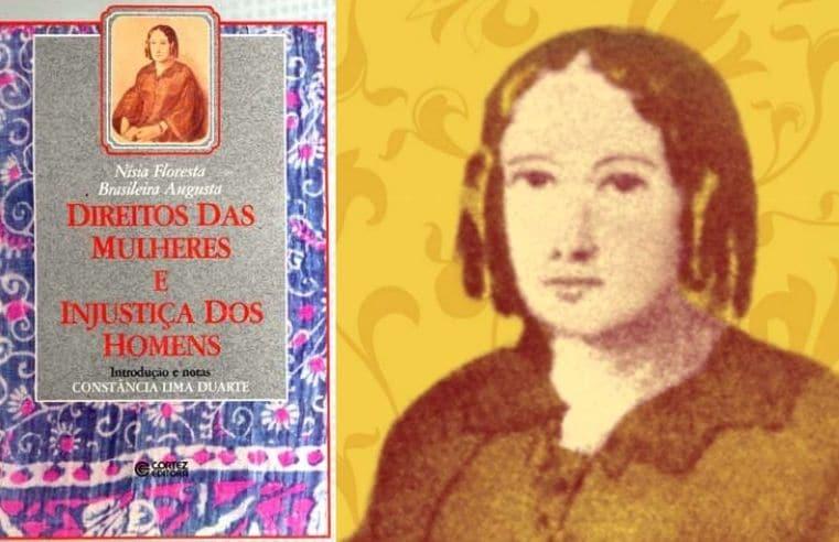 Mulheres que Inspiram: Nísia Floresta, educadora e escritora feminista no Brasil Império